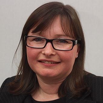 Elaine Arnott