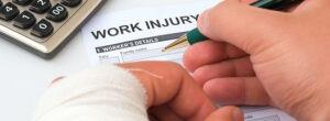 work injury